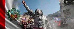 Peru'da 10 günde 3 başkan
