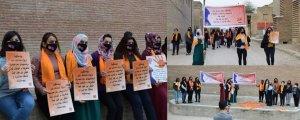 Başûr'da 29 yılda 20 bin kadın katledildi