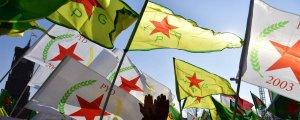 Bayern'de YPG/YPJ beraat etti