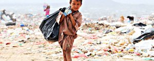 Korona günlerinde açlık yüzde 40 arttı