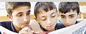 Doza Kurdî li dibistanan bikin