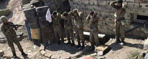 Ermeni esirlere işkence