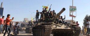 Rojava Üzerine Bir Uluslararası Hukuk Değerlendirmesi