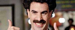 Gündemde deprem etkisi: Borat 2