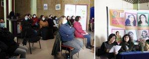 ROJIN 2'nci konferansını gerçekleştirdi