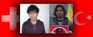 Schweiz will Brüder aus Mexmûr in die Türkei abschieben