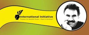 Öcalan'a küresel destek