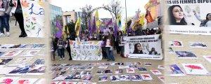 AK'ye çağrı: Erdoğan yargılansın