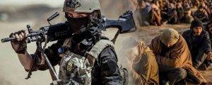 Staatsvertreter fordern internationalen IS-Gerichtshof