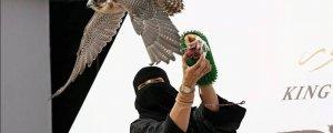 'Doğanını uçuran ilk kadın'