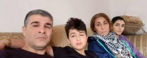 Altun ailesi sınır dışı edilecek