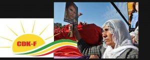 CDK-F: Emri verenleri yargılayın!