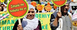 Kürtleri sadece Türkler mi asimile ediyor?