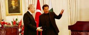 Türk devleti Pakistan'dan nükleer silah teknolojisi istedi