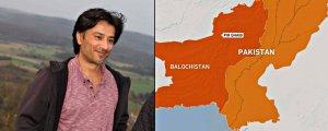 'Belucistan, Batı desteğiyle işgal altında'