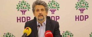 HDP: Zamlar geri alınsın