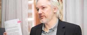 Assange'ın iadesi reddedildi