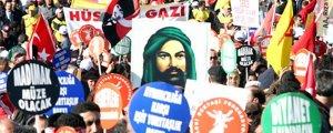 Klasik CHP'lilikte Alevi ve Kürt inkarcılığı
