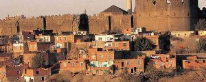 Nerde o eski Diyarbekir?