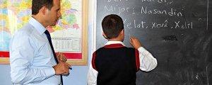 Ji qehrê Tirkan Kurdî hilbijêrin