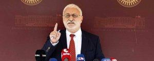 Cumhur İttifakı'nın kepenkleri kapatılıyor