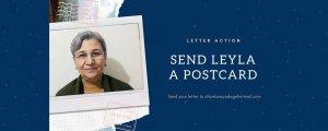 Leyla'ya mektuplar