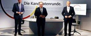 CDU yeni başkanını seçiyor