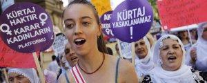 Türkiye'de 102 hastanede kürtaj yasak