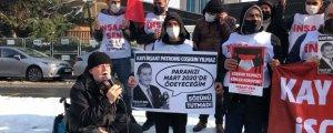 Piroğlu'ndan işçilere destek