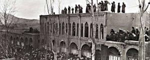 Sovyetler ile Kürtlerin acı tecrübesi