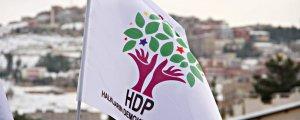 HDP: Nemalanmaya çalışan, altında kalır