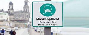 Almanya'da tıbbi maske zorunluluğu