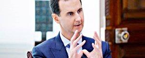 Arap basını: Esad ile İsrail anlaştı
