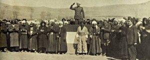 Mahabad değil Kürdistan Cumhuriyeti!
