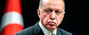 Erdoğan kongrede Garê'yi düşürdü, bitti