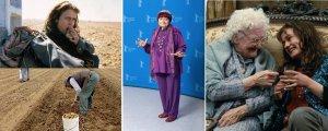 Feminist neşe ve Agnès Varda'nın filmleri