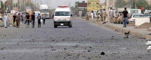 KCK Bağdat saldırısını kınadı