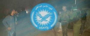 Qamişlo'da rejim provokasyonu
