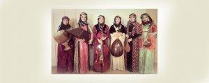 İran Kürt kadınları hedefliyor