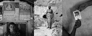 Sri Lanka, kaybolanlar ülkesi