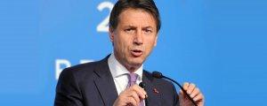 Başbakan Conte istifasını sundu