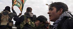 Çirava li Sûrî û Şoreşa Rojava