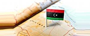 Libya'dan çıkın!