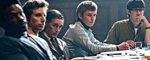 Skandal davanın filmi Şikago Yedilisi