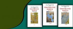 Özgür Kürt romanı