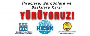 5 koldan Ankara'ya