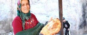 Zamma alternatif tandır ekmeği