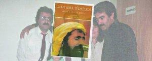 'Kürt Şarkıları'na meşakkatli yolculuk