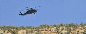 Omeryan'da askeri operasyon