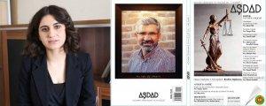İlk Kürtçe Hukuk Dergisi: AŞDAD